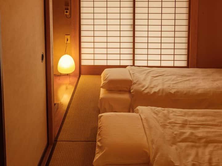 Akatsuki/Zen full plan(2 nights 3 days)+2 meals