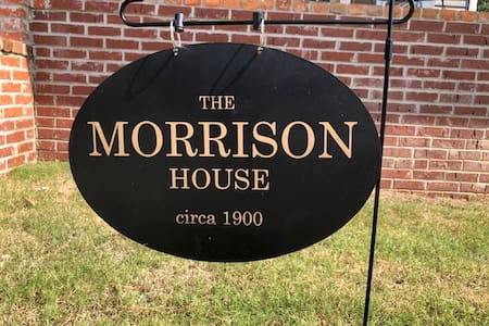 Morrison House, for healthcare professionals