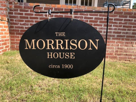 Morrison House, for healthcare professionals #2