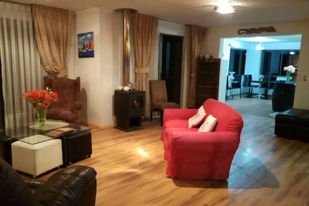 Encantador Bed & Wine, Casablanca - Casablanca - Bed & Breakfast