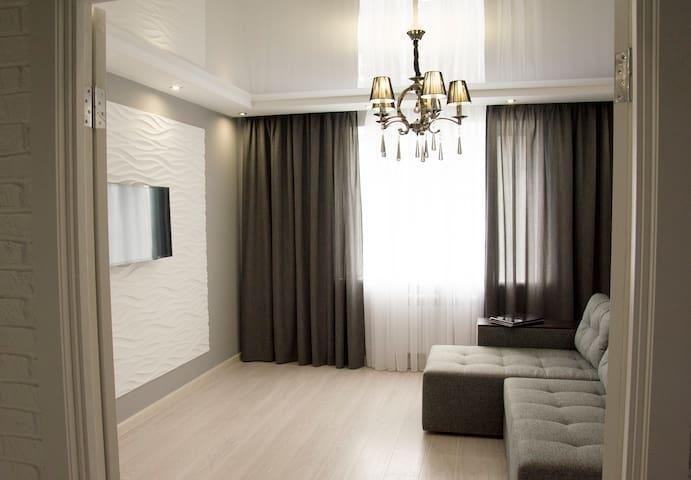 Paris_style 1 room apartment