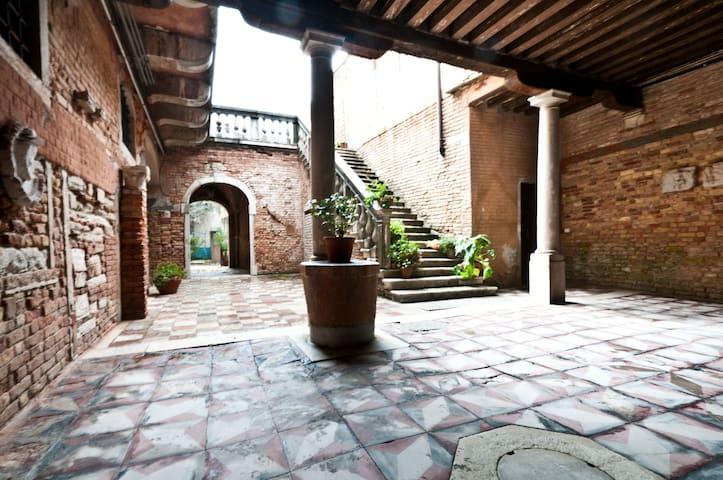 Querini San Marco B&B - Studio 6