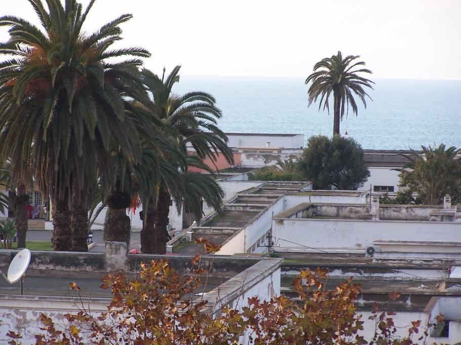 Rabat-Akkari, new apart pl2 + wifi