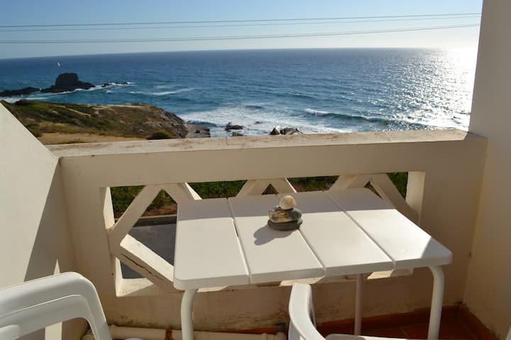 Our Sunset Spot @ Zambujeira do Mar - Vista Mar