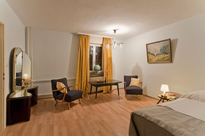 Privat flat 1 in Nurenberg, Messe - Nuremberg