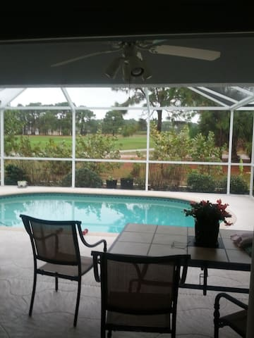 Florida Golfing and Gulfing - Rotonda West - Bed & Breakfast