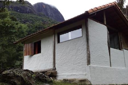Chalé 1 - Vale da Pedra (Aiuruoca)