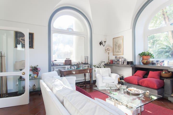 B&B Villa Ocsia charming villa - San Giorgio A Cremano - Bed & Breakfast