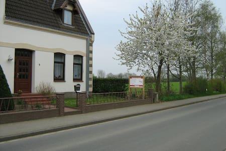 Ferienwohnung in Brodersby - Brodersby