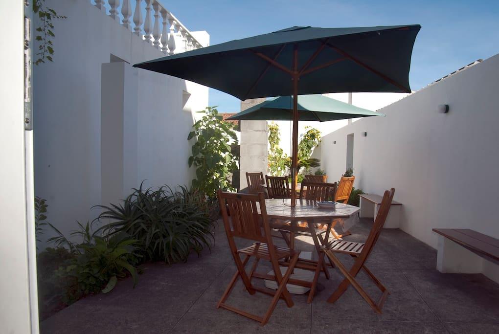 A Casa Do Lado Al 46 Standard Room Bed And Breakfasts