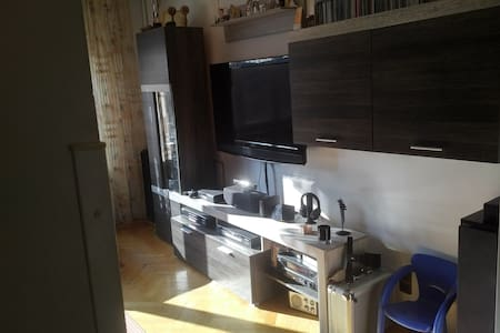 Amazing privat flat directly in the city centre. - Prešov - Huoneisto