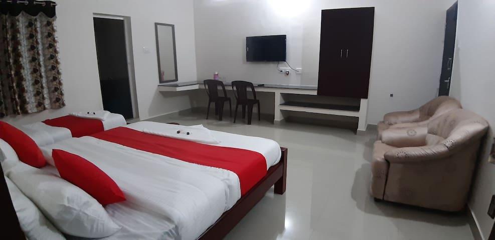 Coco Resort  suite Room with Breakfast