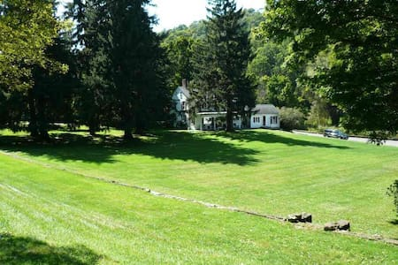 Beautiful Farmhouse Upstate NY - Pine Plains - 獨棟