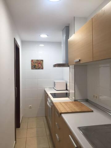 Apartamento para 4 en el centro de Mallorca - Lloret de Vistalegre - Apartment