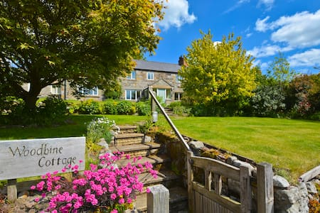 Family Friendly Cottage in National Park - Harbottle - House