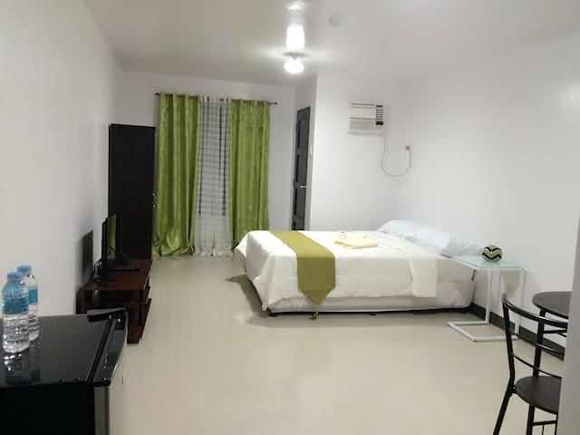 Newly Fully Furnished Studio Unit