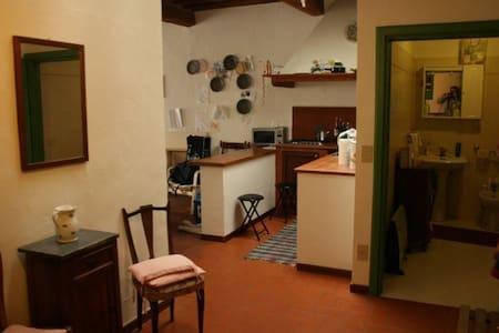 La Casina - Tuscany experience - Pescia - アパート