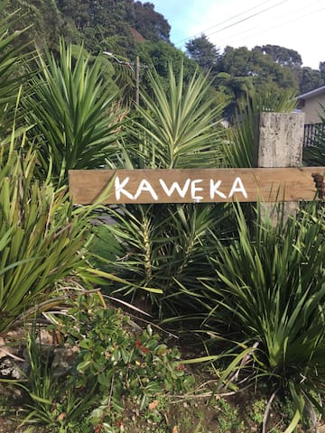 Kaweka Apartment: Close to town and Mount Taranaki