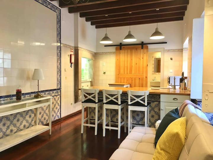 New Duplex Villa 8 | Sintra Historic Centre