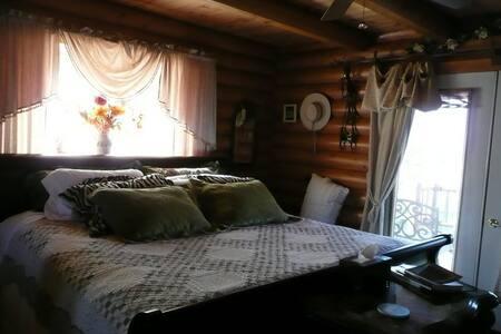 Elkhorn Bed and Breakfast LLC - Mesa - Wikt i opierunek