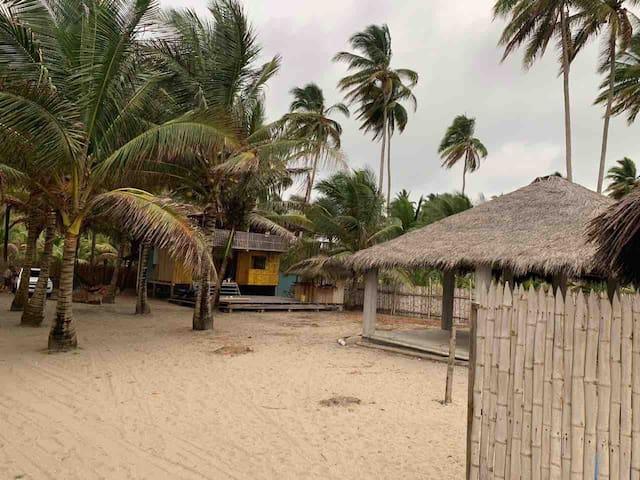 Carrizal beach house