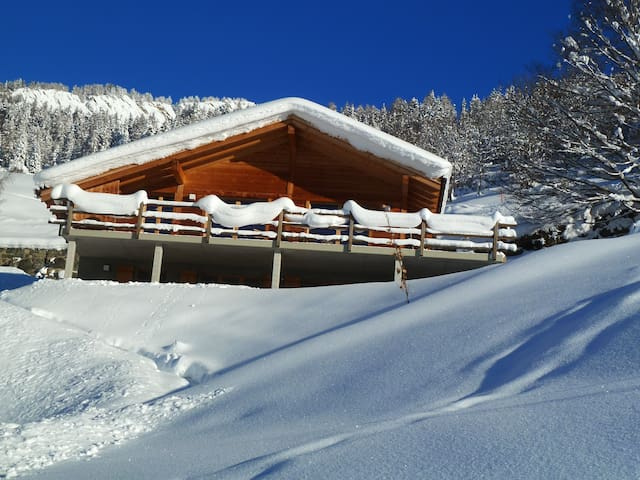 The Verbier Alternative,Levron