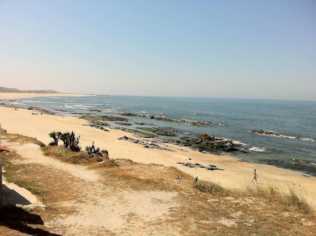 Maison de Pêcheur au Portugal