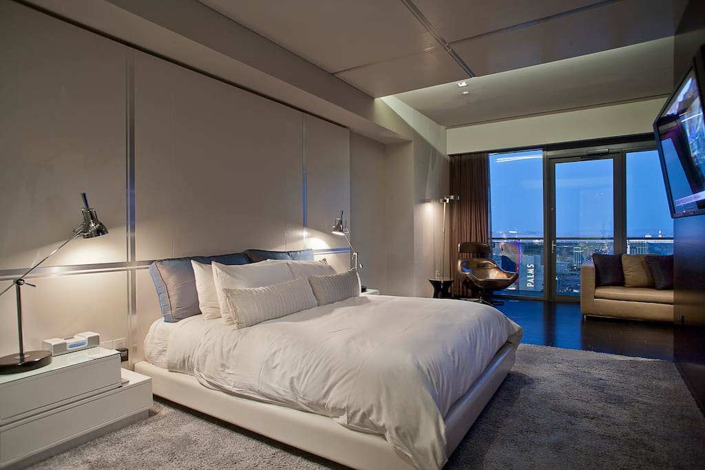 Vegas Luxury Palms Place Penthouse Houses For Rent In Las Vegas Nevada United States