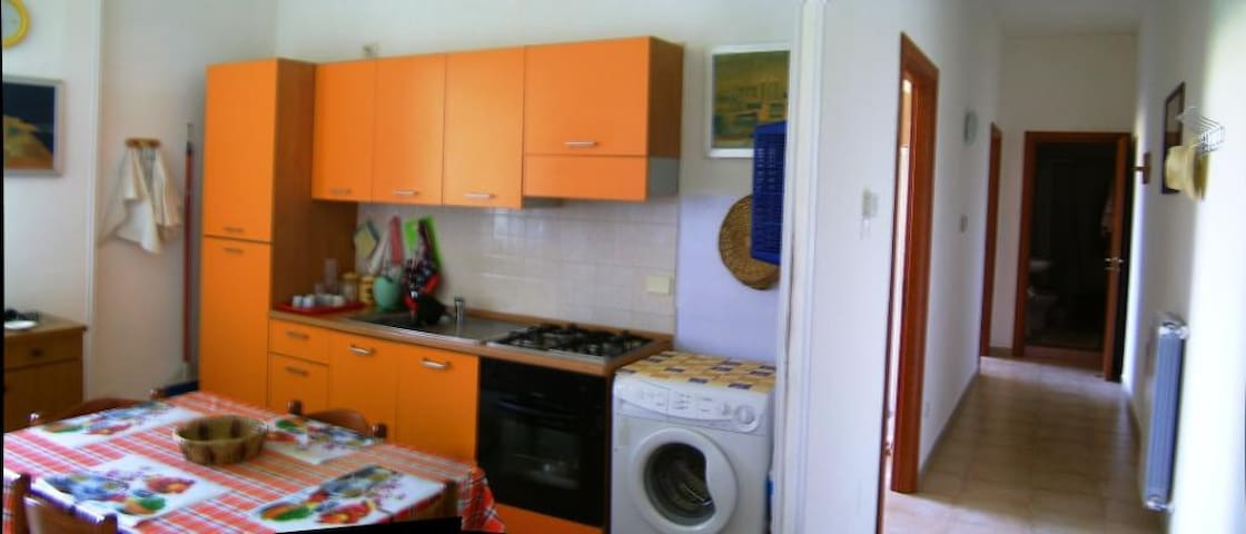 Casa Mennella - Appartamenti arredati