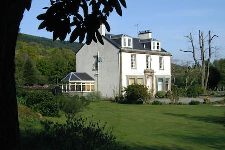 Room only. Beautiful guest house - Rosneath - Bed & Breakfast