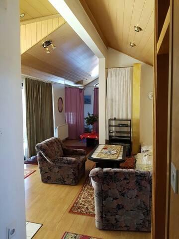 Argon appartment - Koprivnica - Apartmen