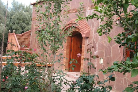 Riad de l'Ourika - Bed & Breakfast