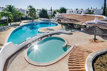 Lovely apartment, walk to beach. - Albufeira