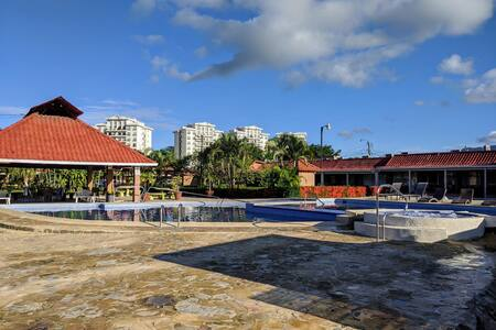 POOL OPEN!!! Beautiful condo in the heart of JACO