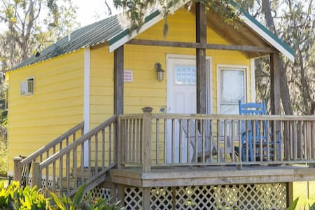 Seaside Shack | Daufuskie Difference