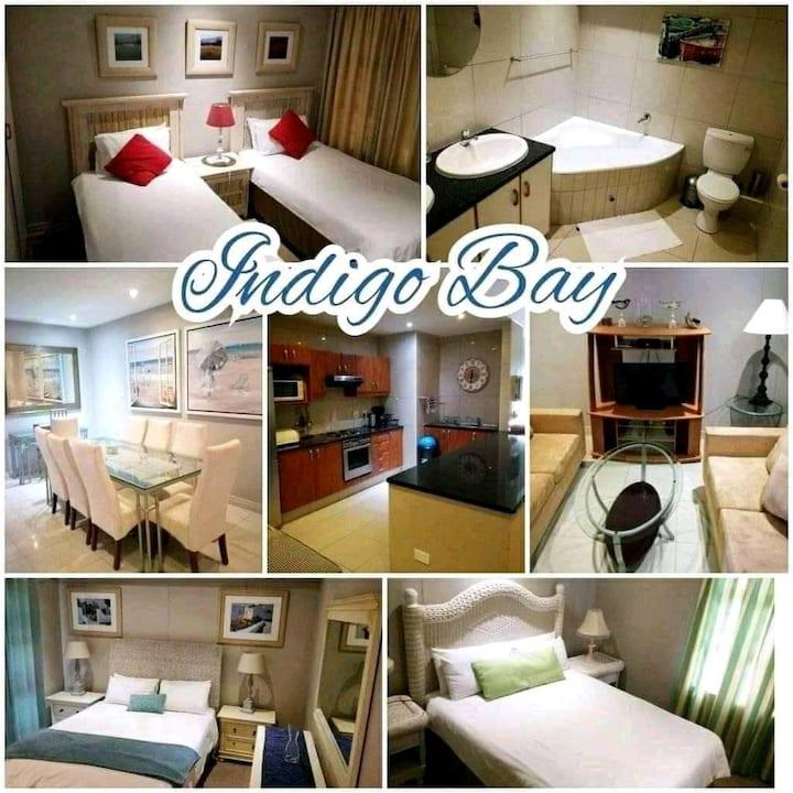 Indigo Bay 8 Sleeper Self Catering Apartment