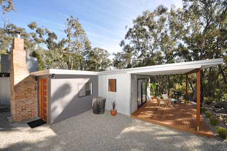 Harvista Granite Belt Stanthorpe - Thorndale - Zomerhuis/Cottage