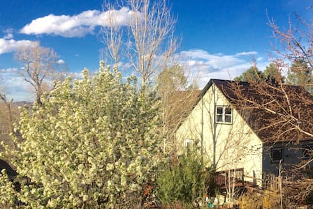 Serene Foothills Home Near Parks and Fort Collins - Bellvue - 独立屋