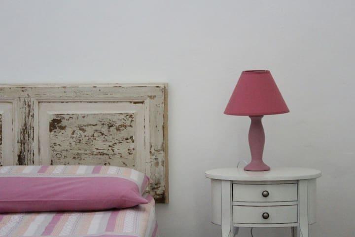 Mini apt nella Grecìa Salentina - Martignano - House