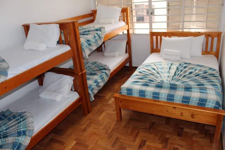 Morumbi Hostel - Albergue turístico