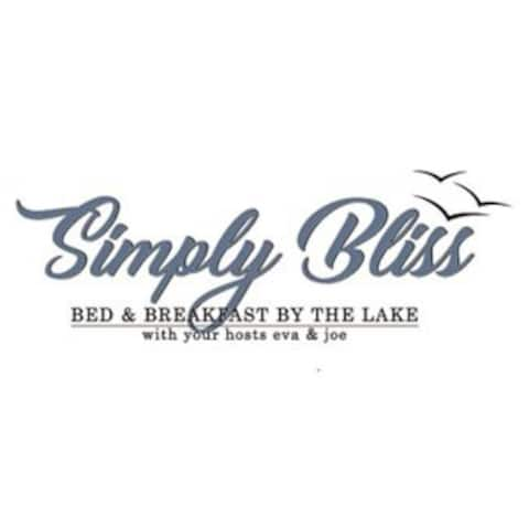 Simply Bliss Bed & Breakfast by the Lake