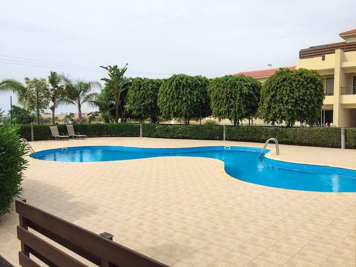 Beautiful New Spacious Oroklini Holiday Apartment