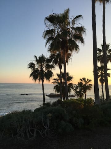 Room for rent - San Diego - Appartement