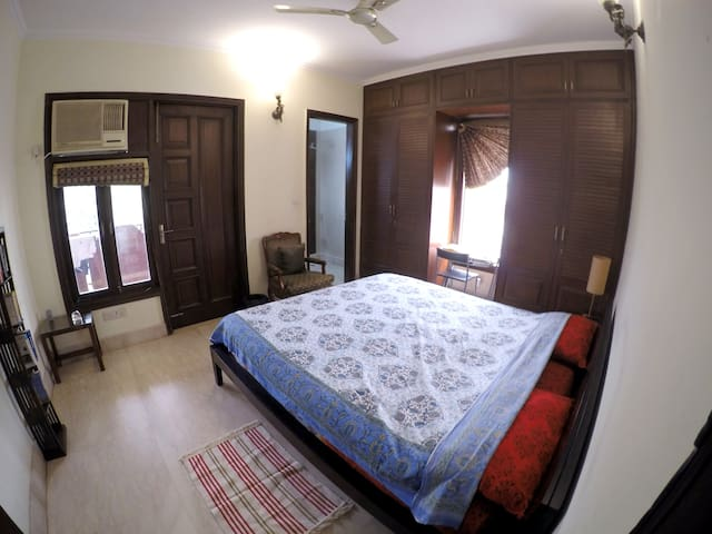 ★Your best choice in Delhi Center! - New Delhi - Flat