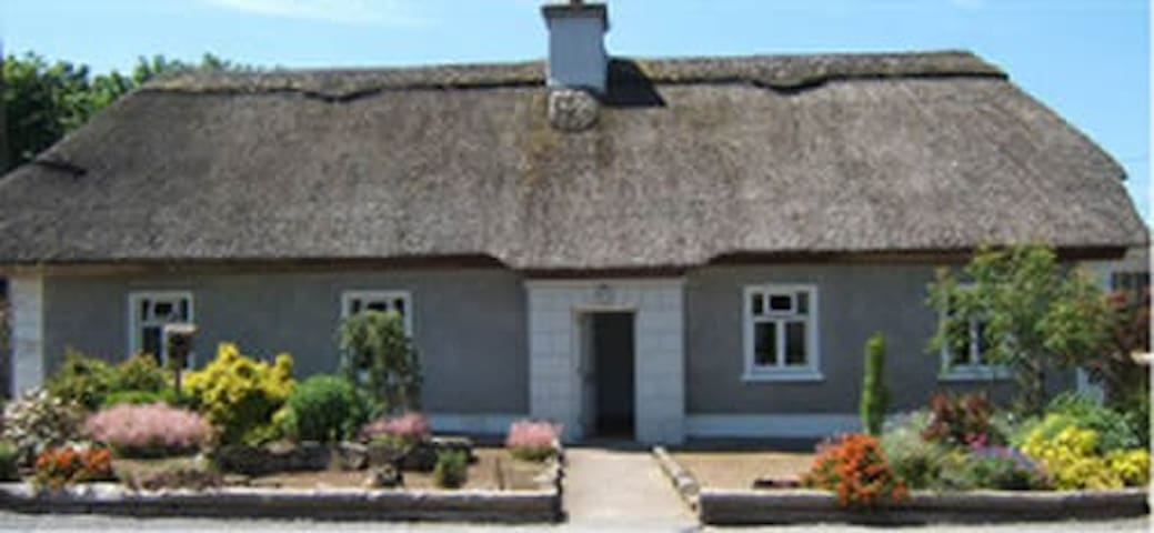 Ladyswell Cottage in Tipperary - South Tipperary - บ้าน