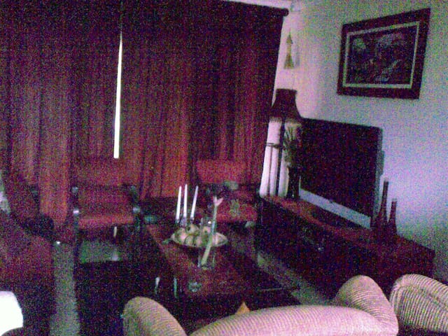 Thobiles place - Roodepoort - Apartment