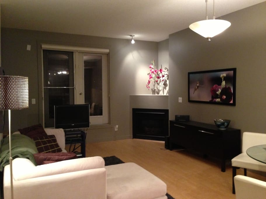Modern one bedroom condo apartments for rent in calgary alberta canada for 1 bedroom apartments for rent in calgary