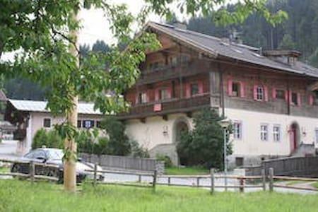 Huge House next to Kitzbühel!!! - Kelchsau