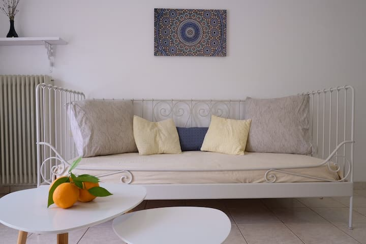 Electra Apartment in Epidaurus