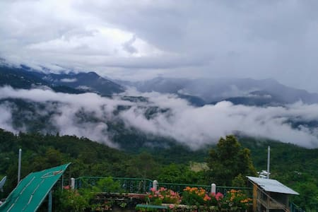 WestView Homestay, Kohima, Nagaland
